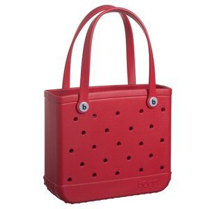 Brand New Red Baby Bogg Bag